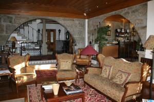 Casa De Canilhas, Vendégházak  Mesão Frio - big - 78