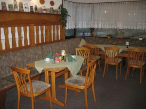 Pension-Reiche, Guest houses  Struppen - big - 28