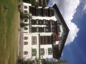 Ferienwohnung Altein - Apartment - Davos