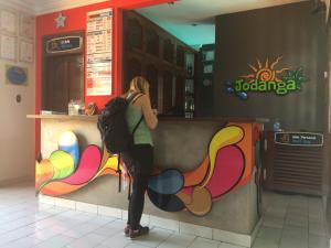 Jodanga Backpackers Hostel, Hostels  Santa Cruz de la Sierra - big - 57