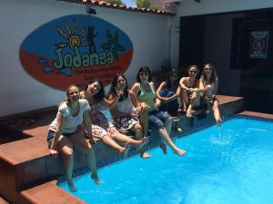 Jodanga Backpackers Hostel, Hostels  Santa Cruz de la Sierra - big - 58