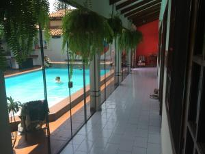 Jodanga Backpackers Hostel, Hostels  Santa Cruz de la Sierra - big - 30