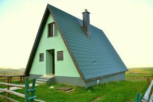 Mountain House Kostic