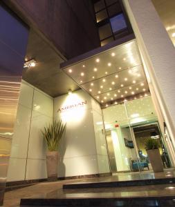 Amérian Tucuman Apart & Suites, Hotely  San Miguel de Tucumán - big - 16