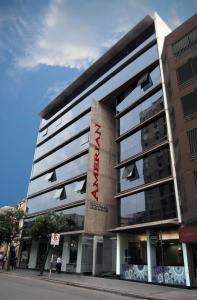 Amérian Tucuman Apart & Suites, Hotely  San Miguel de Tucumán - big - 15