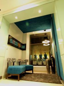 Amérian Tucuman Apart & Suites, Hotely  San Miguel de Tucumán - big - 12
