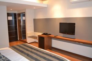 Amérian Tucuman Apart & Suites, Hotely  San Miguel de Tucumán - big - 7