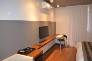 Amérian Tucuman Apart & Suites, Hotely  San Miguel de Tucumán - big - 8