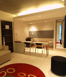 Amérian Tucuman Apart & Suites, Hotely  San Miguel de Tucumán - big - 9
