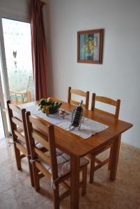 Apartamento Finca El Gallo, Apartments  Los Llanos de Aridane - big - 38