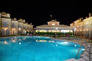 Apartamentos Turísticos Interpass Golf Playa