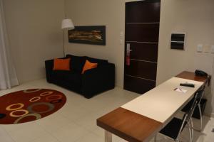 Amérian Tucuman Apart & Suites, Hotely  San Miguel de Tucumán - big - 6