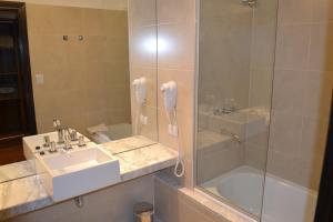 Amérian Tucuman Apart & Suites, Hotely  San Miguel de Tucumán - big - 10