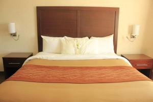 Comfort Inn Elko, Hotels  Elko - big - 24