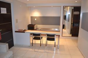 Amérian Tucuman Apart & Suites, Hotely  San Miguel de Tucumán - big - 18
