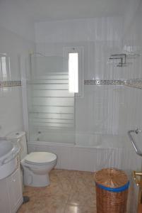 Apartamento Finca El Gallo, Apartments  Los Llanos de Aridane - big - 36