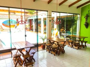 Jodanga Backpackers Hostel, Hostels  Santa Cruz de la Sierra - big - 72