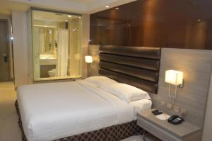 Prime Asia Hotel, Hotels  Angeles - big - 23