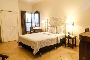 Hotel El Almendro, Szállodák  Managua - big - 4
