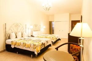 Hotel El Almendro, Hotels  Managua - big - 3