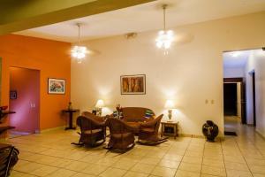 Hotel El Almendro, Hotels  Managua - big - 34