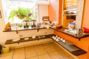 Hotel El Almendro, Hotels  Managua - big - 38