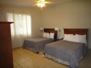 Hotel El Almendro, Szállodák  Managua - big - 7