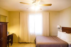 Hotel El Almendro, Hotels  Managua - big - 9