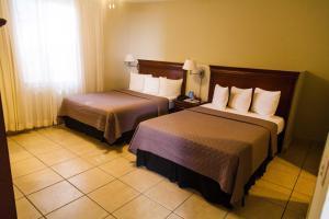 Hotel El Almendro, Szállodák  Managua - big - 2