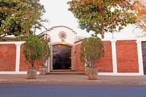 Hotel El Almendro, Hotels  Managua - big - 44