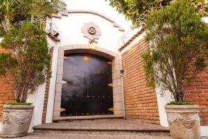 Hotel El Almendro, Hotels  Managua - big - 45