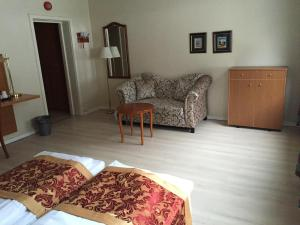 Park Hotel Rjukan, Hotely  Rjukan - big - 9