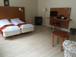 Park Hotel Rjukan, Hotely  Rjukan - big - 10