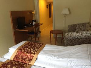 Park Hotel Rjukan, Hotely  Rjukan - big - 8
