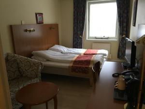 Park Hotel Rjukan, Hotely  Rjukan - big - 7