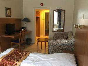 Park Hotel Rjukan, Hotely  Rjukan - big - 6