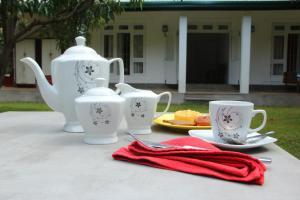 Forest Glen Bungalow - Dambulla, Guest houses  Dambulla - big - 17