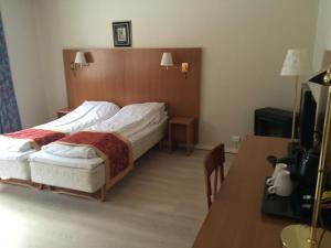 Park Hotel Rjukan, Hotely  Rjukan - big - 5