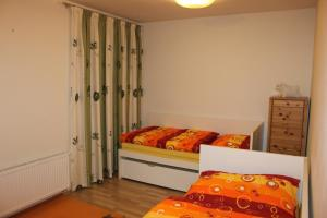 Apartments Klinovec, Apartmány  Loučná pod Klínovcem - big - 48
