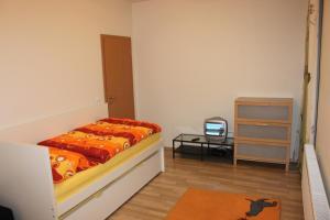 Apartments Klinovec, Apartmány  Loučná pod Klínovcem - big - 6