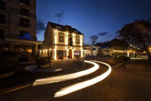 Zuckmann Villa