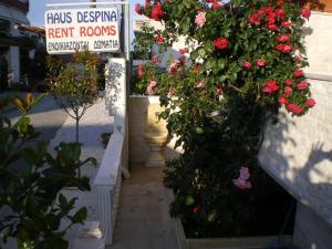 Haus Despina, Apartmány  Sarti - big - 38