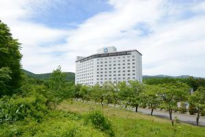 Active Resorts Iwate Hachimantai - Hotel