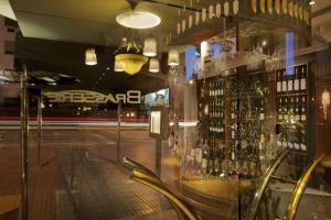 Le Diwan Rabat - MGallery by Sofitel, Hotels  Rabat - big - 32