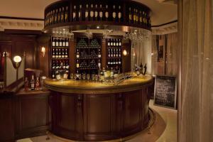 Le Diwan Rabat - MGallery by Sofitel, Hotels  Rabat - big - 26