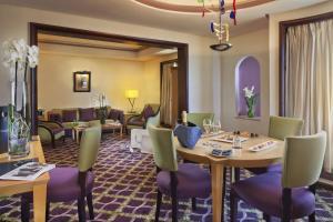 Le Diwan Rabat - MGallery by Sofitel, Hotels  Rabat - big - 25