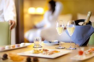 Le Diwan Rabat - MGallery by Sofitel, Hotels  Rabat - big - 23