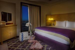 Le Diwan Rabat - MGallery by Sofitel, Hotels  Rabat - big - 22