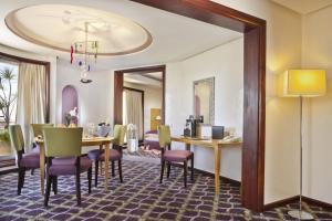 Le Diwan Rabat - MGallery by Sofitel, Hotels  Rabat - big - 21