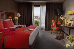 Le Diwan Rabat - MGallery by Sofitel, Hotels  Rabat - big - 7